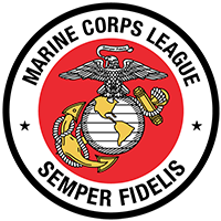 Marine Corps League Seal